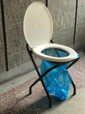 Direk Tuvalete Hasta Tuvaleti Direk Tuvalete Hasta Tuvaleti