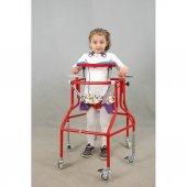 Engelli Çocuk Örümceği Engelli Yürüteç Engelli Çocuk Yürüteci