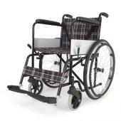 Tekerlekli Sandalye Wollex W210 Manuel Tekerlekli Sandalye