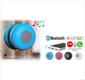 Piranha 7803 Ipx4 Suya Dayanıklı Bluetooth Hoparlör