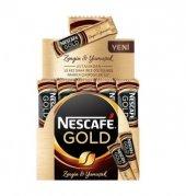 Nescafe Gold Hazır Kahve 2 Gr X 100 Adet