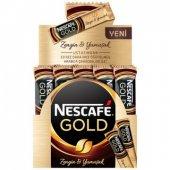 Nescafe Gold Tek İçimlik Kahve 2 Gr X 1000 Adet