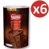 Nestle Sıcak Çikolata 1750g X 6 Adet (Koli)