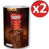 Nestle Sıcak Çikolata 1750g X 2 Adet
