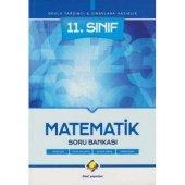 Final Yayınları 11.sınıf Matematik Soru Bankası