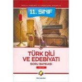 Final Yayınları 11.sınıf Türk Dili Ve Edebiyatı Soru Bankası