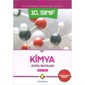 Final Yayınları 10.sınıf Kimya Soru Bankası