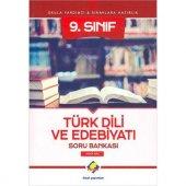 Final Yayınları 9.sınıf Türk Dili Ve Edebiyatı Soru Bankası
