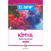 Final Yayınları 11.sınıf Kimya Soru Bankası