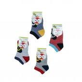 Erkek Çocuk 0 1 Yaş 12li Çorap