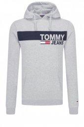 TOMMY JEANS Sweatshirt DM0DM06047-2