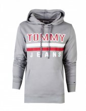 Tommy Hılfıger Kapşonlu Sweatshırt