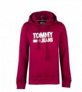 Tommy Hılfıger Kapşonlu Sweatshırt Dm0dm05253 611