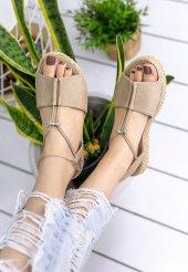 Emily Vizon Sandalet-2