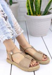 Emily Vizon Sandalet
