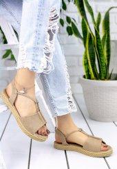 Emily Vizon Sandalet-3