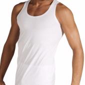 6lı Paket Seher 100 Pamuk Beyaz Erkek Atlet Klasik Atlet