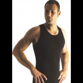 3lü Paket Yıldız Erkek Modal Likralı Atlet
