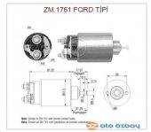 Mars Otomatıgı 12v Ford Connect Transıt Dızel...