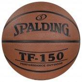 Spalding Tf150 6 Numara Kauçuk Tabanlı Basketbol Topu