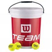 Wilson Trainer Kovalı 72li Tenis Topu...
