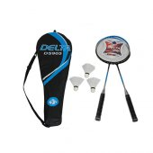 Delta Ds 905 Komple Çantalı Badminton Seti