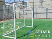 Futbol Kale Filesi 2,5mm 12x12 Cm Aff176