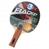 Selex Tr300 Ittf Onaylı Masa Tenisi Raketi