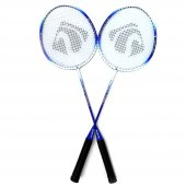 Ravel Dvr801 Carbon Çiftli Badminton Raketi