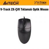 A4 Tech Op 620d Mouse Usb Siyah