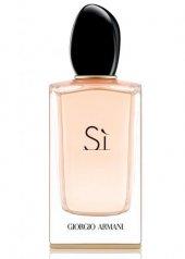 Giorgio Armani Si Edp 100 Ml Kadın Parfüm
