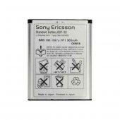 Sony Ericsson Bst 33 Batarya