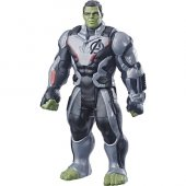 Avengers Endgame Titan Hero Hulk Figür E3304