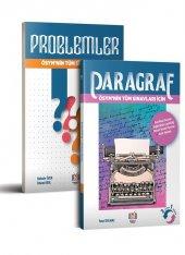 Benim Hocam Yayınları 2020 Tüm Sınavlar İçin Paragraf Ve Problemler Denemeleri Pragmatik Serisi