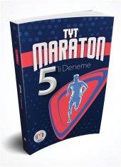 Benim Hocam Yayınları Tyt Maraton 5 Li...