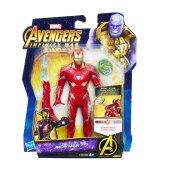 Oyuncak Avengers Infinity War Figür Ve Sonsuzluk Taşı