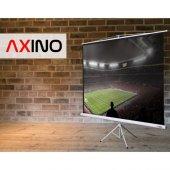 Axino Tripod Projeksiyon Perdesi 200x200(Tps 200)