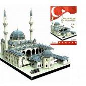 Yabidur Eyüp Sultan Camii 3d Puzzle