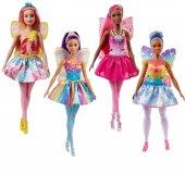 Dreamtopia Peri Barbie Bebekler
