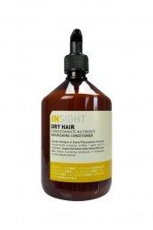 ınsıght Dry Hair Kuru Mat Saçlar İçin Besleyici Krem 400 Ml 8029352353284