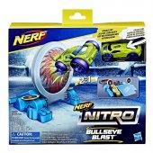Oyuncak Nerf Nitro Engel Ve Araç Seti