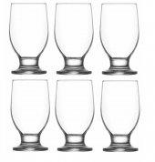 Lav Rena Meşrubat Bardağı Günlük 305 Cc 6 Adet