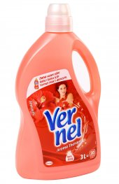 Vernel Yumuşatıcı 3 Lt Sensual