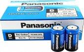 Panasonic Büyük Boy 24 Adet Pil