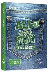 Modadil Yayınları All İn The Pocket Exam Words