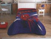 Taç Spiderman Lisanlı Battaniye Orginal Ürün...