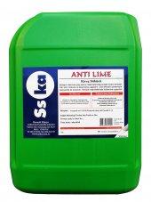 Sska Anti Lime Derz Temizleyici Kireç Sökücü 5 Kg. Bidon
