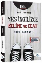Irem Yayıncılık Yks İngilizce Kelime Ve Edat...