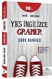 Irem Yayıncılık Yks İngilizce Gramer Soru...