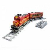 Lego Bircan Bricks 630 Parça Tren Seti 25902